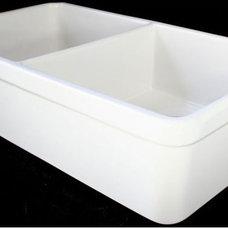 Contemporary Kitchen Sinks by ExpressDecor