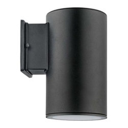 Unbranded - Unbranded Ascoli Wall-Mount 1-Light Outdoor Black Light 200146A - Shop for Lighting & Fans at The Home Depot. The Ascoli has a sleek black finish that will bring the contemporary style to any outdoor space. The light shines either up or down, your choice. With it's simple design, it will be perfect outdoor light for the modern house.