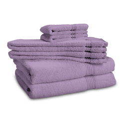 600 GSM Towel Set 100 Percent Egyptian Cotton by ExceptionalSheets - Experience these Superior 100-percent Egyptian cotton absorbent 600 and 900 Grams per Square Meter towels.  They are a beautiful update to ANY bathroom, and will not fade in the washing machine!  Available in multiple colors and sizes, these Egyptian cotton towels can fit any need.
