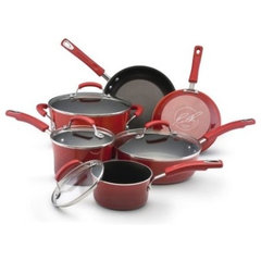 modern cookware and bakeware by Amazon