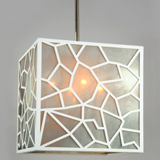 Contemporary Pendant Lighting by The Urban Electric Co.