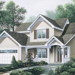 House Plan 57-299 -