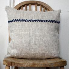 Modern Decorative Pillows by DaWanda
