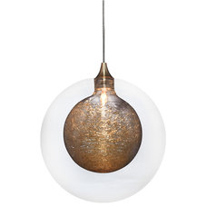 Contemporary Pendant Lighting by Ohr Lighting
