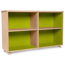 Modern Bookcases by AllModern