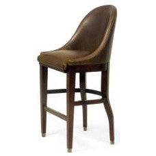 Eclectic Bar Stools And Counter Stools by ef-lm.com