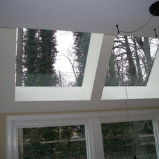Traditional Skylights by Blair Construction