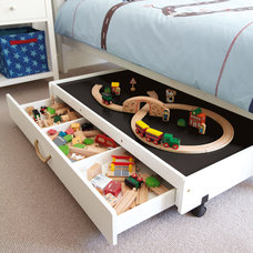 Contemporary Toy Storage by Great Little Trading