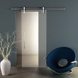 Wire Sliding Door - Wire sliding door
