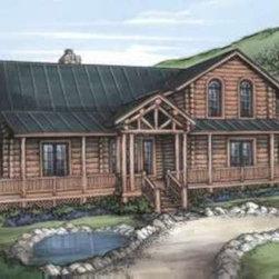 House Plan 115-157 -