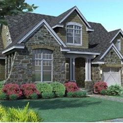 House Plan 120-166 -