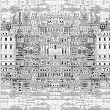Modern Wallpaper by VANGUARD development