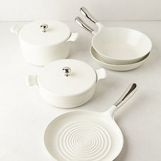 Contemporary Cookware by Anthropologie