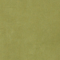 "Ballard Designs - Microfiber Sage Fabric by the Yard - Content: 100% polyester. Finish: Textured. Repeat: Railroaded fabric. Care: Spot clean with mild detergent. Width: 56"" wide. Solid sage woven in easy-care, suede-like polyester..  .  . . Width: 56"" wide . Because fabrics are available in whole-yard increments only, please round your yardage up to the next whole number if your project calls for fractions of a yard. To order fabric for Ballard Customer's-Own-Material (COM) items, please refer to the order instructions provided for each product.Ballard offers free fabric swatches: $5.95 Shipping and Processing, ten swatch maximum. Sorry, cut fabric is non-returnable."