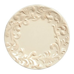 "GG Collection - The GG Collection Four Dinner Plates 11"" - The GG Collection Four Dinner Plates 11"""