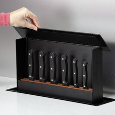 Cabinet And Drawer Organizers by The S-Box
