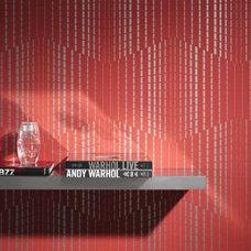Modern Wallpaper by Prime Walls
