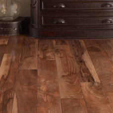 Modern Laminate Flooring by Burroughs Hardwoods Inc.