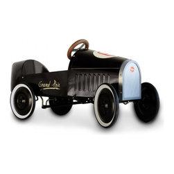 Baghera - Baghera Grand Prix Kids Pedal Car - Baghera Grand Prix Pedal Car