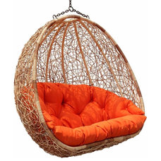 Contemporary Hammocks And Swing Chairs by Amazon