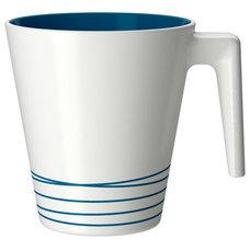 Modern Mugs by IKEA