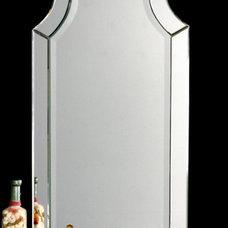 Modern Bathroom Mirrors by Fratantoni Lifestyles