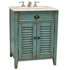 Traditional Bathroom Vanities And Sink Consoles by Amazon