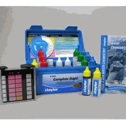 TAYLOR TECHNOLOGIES INC - TEST KIT COMPLETE HIGH - KEYWORDS TAYKIT,45912,TAY45912,K-2005-6,TAY,TAY-45,K20056,1242004,1242004,82-300-220,K2005,6K20056,3432931,020-0111,82-818-1855,828181855,TAYTESKIT