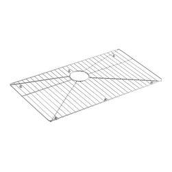 KOHLER - KOHLER K-6644-ST Bottom Basin Rack for Vault K-3821 - KOHLER K-6644-ST Bottom basin rack for Vault K-3821 in Stainless Steel