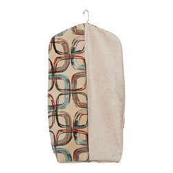 Glenna Jean - Glenna Jean Changing Pad Cover (Print) - Jetson - The Glenna Jean Changing Pad Cover Print - Jetson is made to fit a 17 x 31 contoured changing pad. 100 cotton fabric is machine washable and tumble dry low.