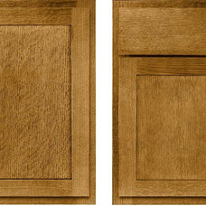 Transitional Kitchen Cabinetry by KraftMaid