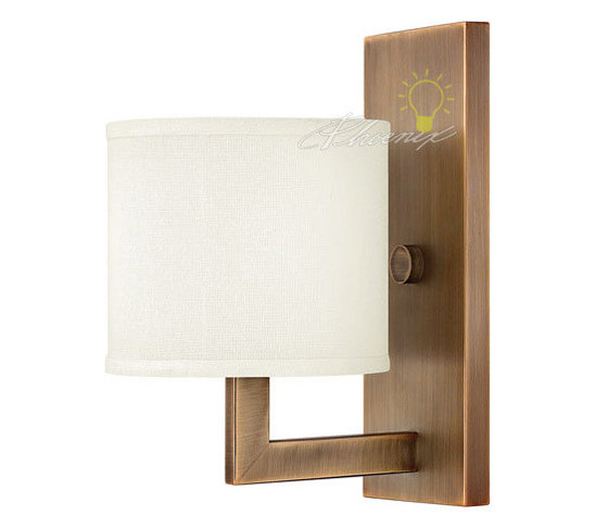 Wall Sconces With Shades : Wall Sconce Lamp Shades