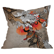Eclectic Pillows by DENY Designs