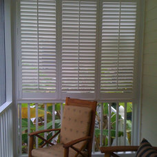 Window Treatments by All About Windows Inc