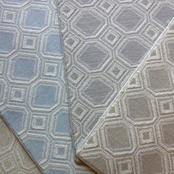 Showroom Products - This wool carpet called Hathaway Diamond is offered as wall to wall carpet or area rugs of any size.  Coordinating runner and borders available.  Offered by Hemphill's Rugs & Carpets - www.RugsAndCarpets.com