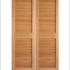Traditional Interior Doors by Doors4Home