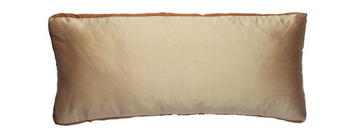 Mystic Valley - Sienna - Box Pillow by Mystic Home - The Sienna, by Mystic Home