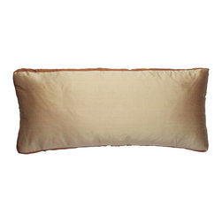 MysticHome - Sienna - Box Pillow by MysticHome - The Sienna, by MysticHome