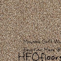 Mohawk Carpet Soft Whisper III - Mohawk Soft Whisper III, Egyptian Musk  12' wear dated Nylon carpet. Available at HFOfloors.com.