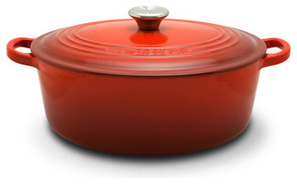 Traditional Dutch Ovens And Casseroles by Peter's of Kensington