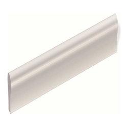 Schwinn Hardware - Schwinn Hardware Ridge Pull, 5 Inch Ctc Clear Anodized - Schwinn Hardware Ridge Pull, 5 Inch Ctc Clear Anodized