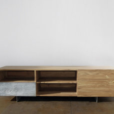 contemporary buffets and sideboards by furnish.