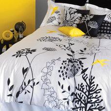 Modern Duvet Covers by Zin Home