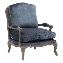 High Fashion Home Product 2 - http://www.highfashionhome.com/boutique-accent-chair.html