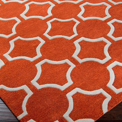 Orange Rug Rugs Find Area Rugs Kitchen Rugs and Round