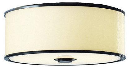 Traditional Flush-mount Ceiling Lighting by Ballard Designs