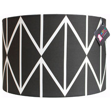 Modern Lamp Shades by Mood Design Studio