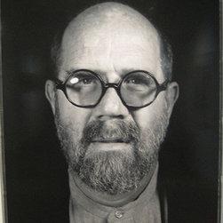 Self-Portrait - Chuck Close - Alan Avery Art Company and Chuck Close
