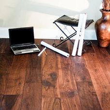 Wood Flooring by Hardwood Designs