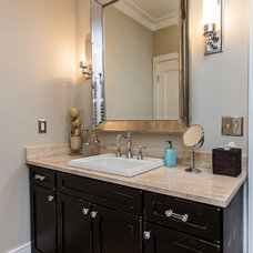 Transitional  by Archer Construction